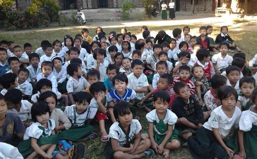Kachin State